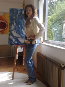 Sylvia Annau