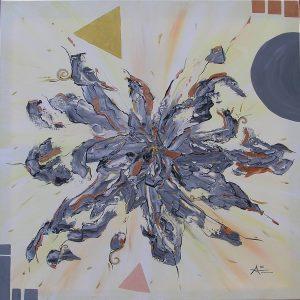 New Hope - Sylvia Annau