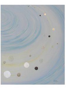 Milky Way - Sylvia Annau