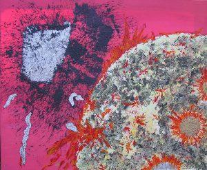 New Life-Explosion - Sylvia Annau