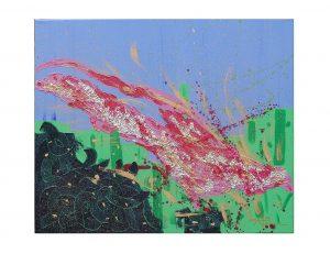 Bird of Paradise - Sylvia Annau