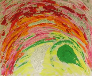 Spring - Sylvia Annau